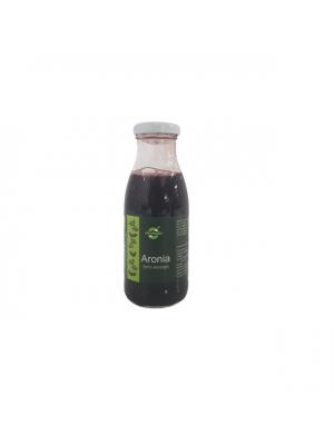 Aronia - Organic Tonic, 0,25L bottle.