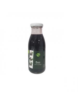 Organic Elderberry Tonic , 0,25L bottle