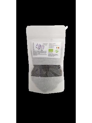 Floare de lavanda uscata, certificata ecologic, 40 gr.