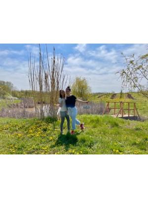 Activități în fermă - descoperă natura