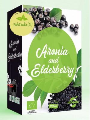 Suc ecologic de Aronia si Soc, BIB 2L