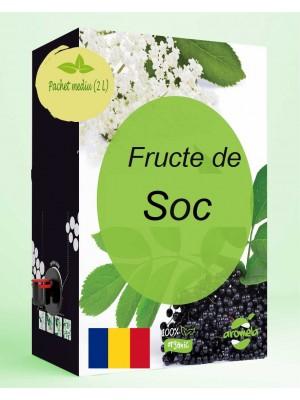 Suc ecologic de Soc, BIB 2L