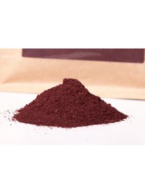 Organic aronia powder, 100 gr